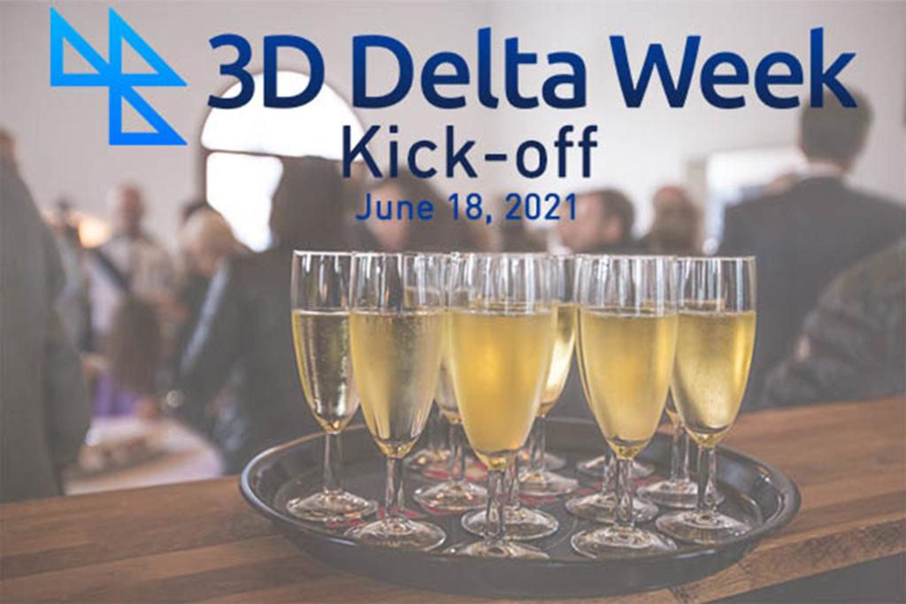 3DDW kick-off