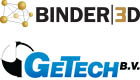 Guided tour at Binder3D and GeTech image
